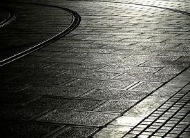 La beauté des rails Montpellier