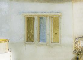 Beauté des murs d' ESSAOUIRA Maroc