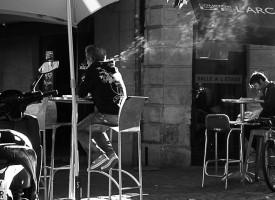 Café Montpellier