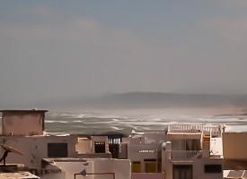 Essaouira Océan Color