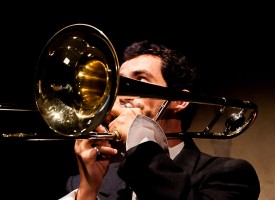 L'Oeil du trombone