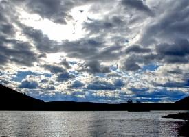 Lac du Salagou aspirant