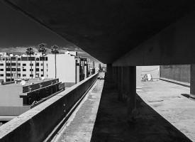 Lignes de fuite Nord L.Blassa Marrakech