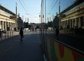 Montpellier – La Gare