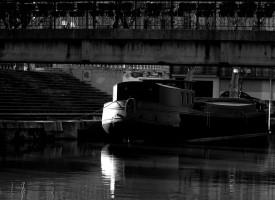 Péniche Narbonne
