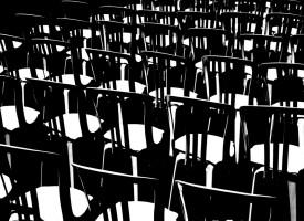 Chaises – Pop Art