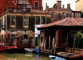 Venise la vraie