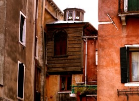 Venise la cabane