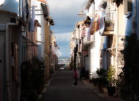 Ruelle de la Pointe Courte, Sète