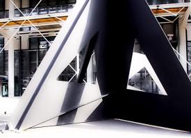 Les Triangles de Beaubourg