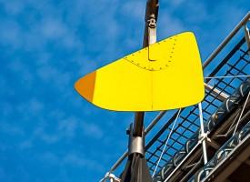 Plein jaune Calder