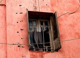 Fenêtre sur Rouge