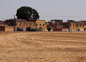 Région Benslimane
