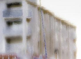 Pictural impressionnisme  Immeuble