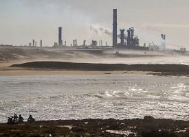 Raffinerie Mohammedia