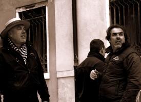 Venise, Gondoliers