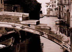 Venise hors temps