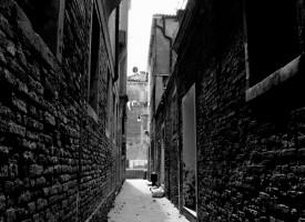 Venise-l'étrange