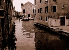Venise 2012, Le présent du passé