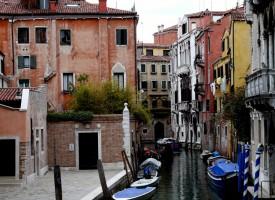 Venise, Quartier