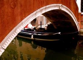 Venise ses ponts  A