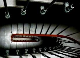 Escalier ancien