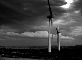 Eoliennes….