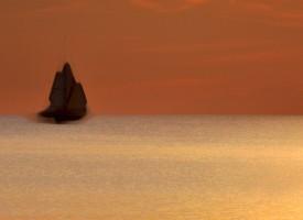 Boat Transfiguration
