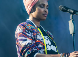 Imany aux Franco 2017