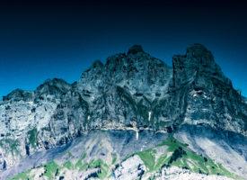 Le Pays du Mont Blanc