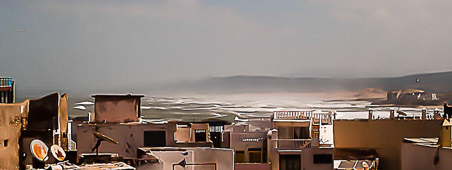 Essaouira Océan