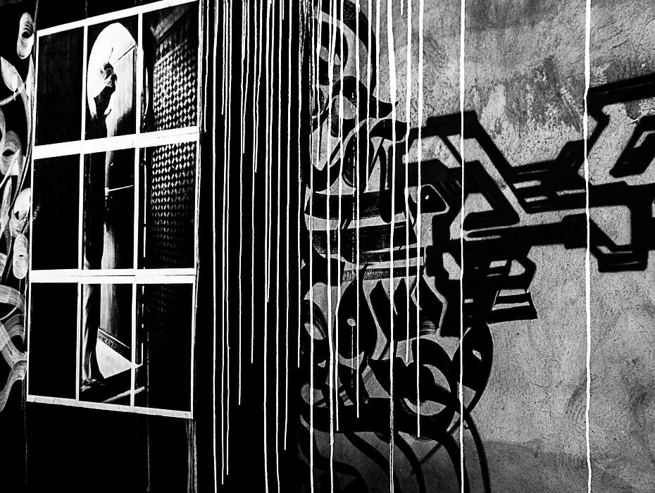 Graffe Marrakech
