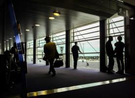 L'aéroport Lyon