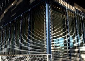 Nouvel Montpellier Structure d'angle