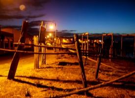 Nuit à la Pointe courte, Sète