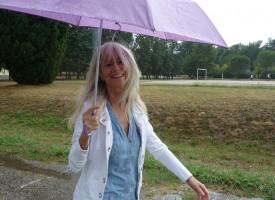 La pluie & Le sourire