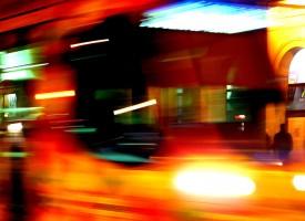 The Art….. Tram