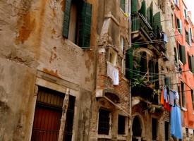 Venise la Napolitaine