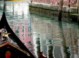 Venise, féerie de l'eau