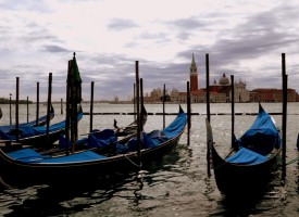 Venise, les condoles