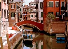 Venise, la vie