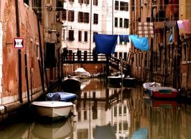 Venise la vie