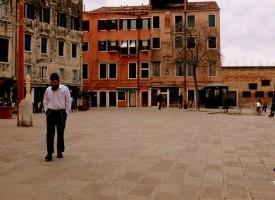 Venise Le ghetto