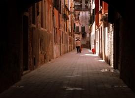 Venise, la vie simple