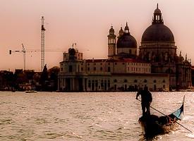 Le rêve Venise