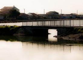 Comme un petit pont