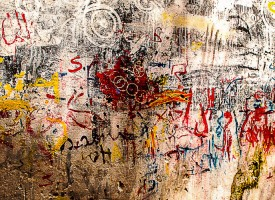 Jackson Pollock par Thierry