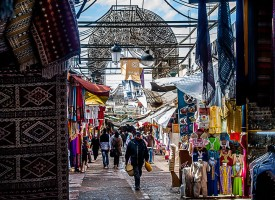 Ancienne Médina Rabat