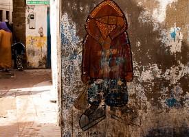 Tag Marocain