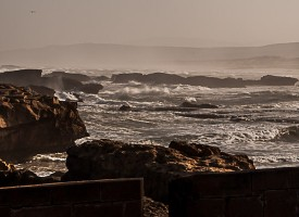 L'Océan, Essaouira